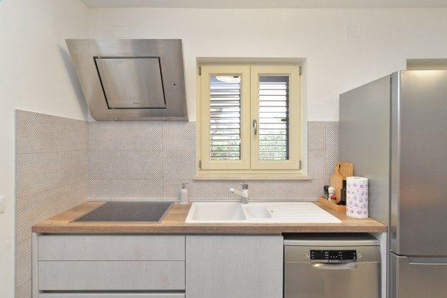 Küchenzeile - Bild 2 - Objekt 160284-335