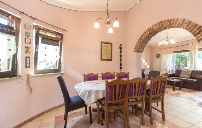 Essplatz in der Küche - Bild 1 - Objekt 160284-336