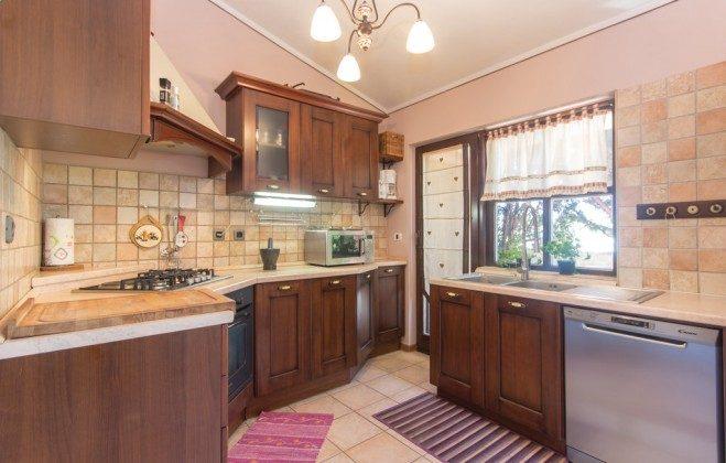 Küchenzeile - Objekt 160284-336