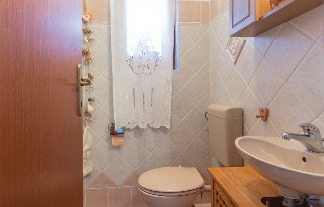 Gäste-WC - Objekt 160284-336