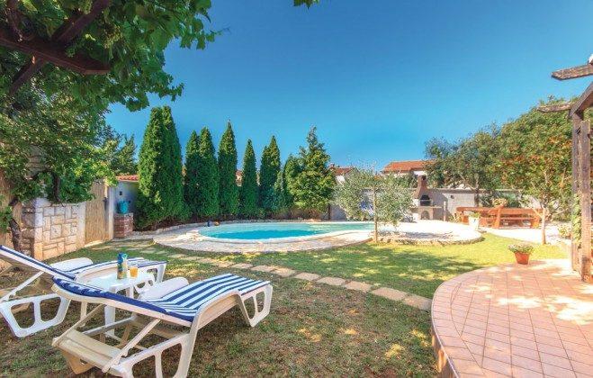 Pool und Garten - Bild 3 - Objekt 160284-336