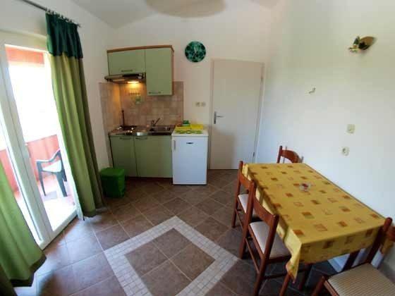 A3 Wohnküche