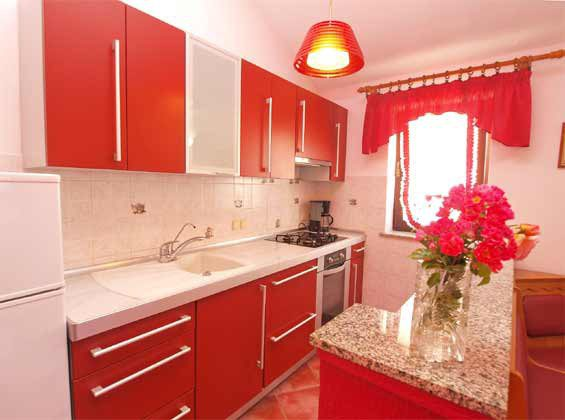 A5 Küchenzeile - Objekt 160284-3