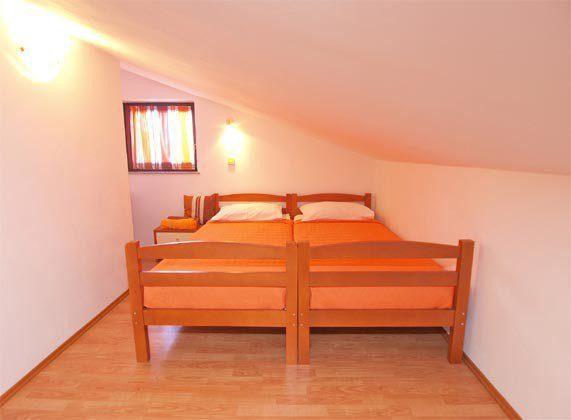 A5 Schflafzimmer 2 mit Doppelbett - Objekt 160284-3