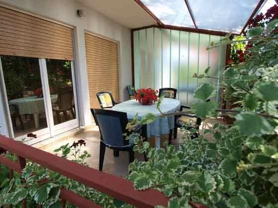 interdomizil kroatien istrien medulin ferienwohnung ref 160284 57. Black Bedroom Furniture Sets. Home Design Ideas