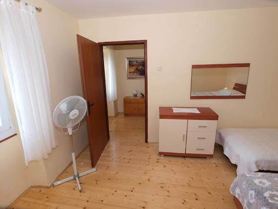 FW1 Schlafzimmer 1 - Bild 1 - Objekt 160284-74