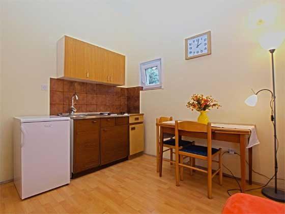 ST2 Küchenzeile - Objekt 160284-74