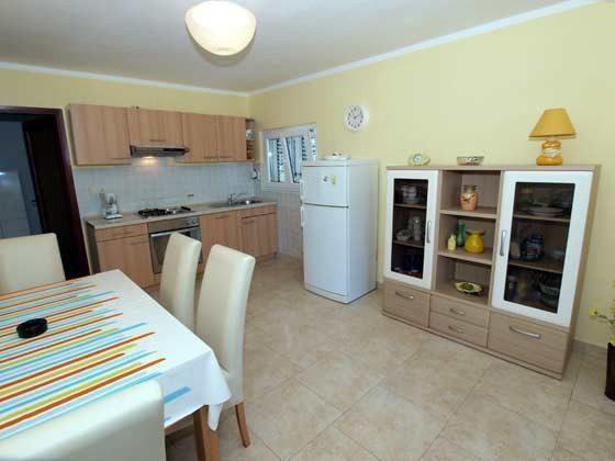 FW1 Küche - Bild 1 - Objekt 160284-74