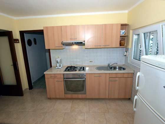 FW1 Kücheenzeile - Objekt 160284-74