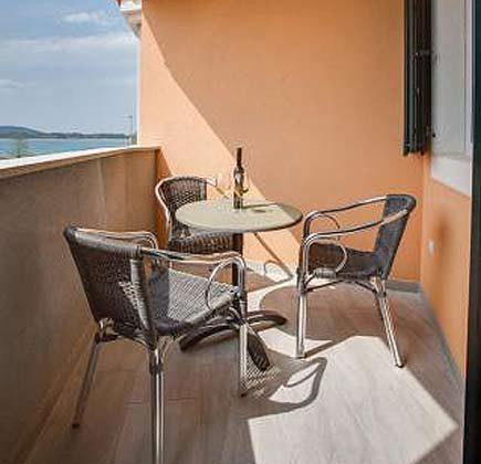 Studio 2 Balkon - Objekt 160284-77