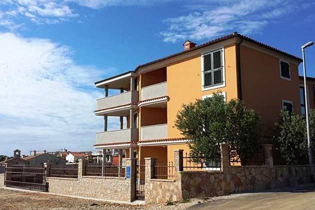 das Apartmenthaus - Objekt 160284-77