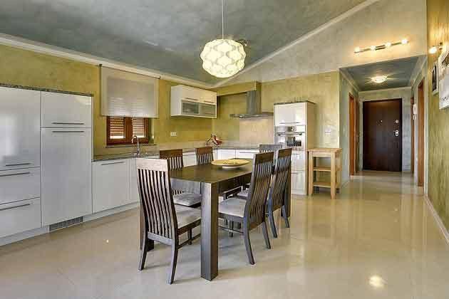 Küchenzeile Beispiel - Objekt 138493-20