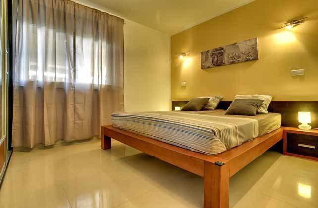 Schlafzimmer Beispiel 3 - Objekt 138493-20