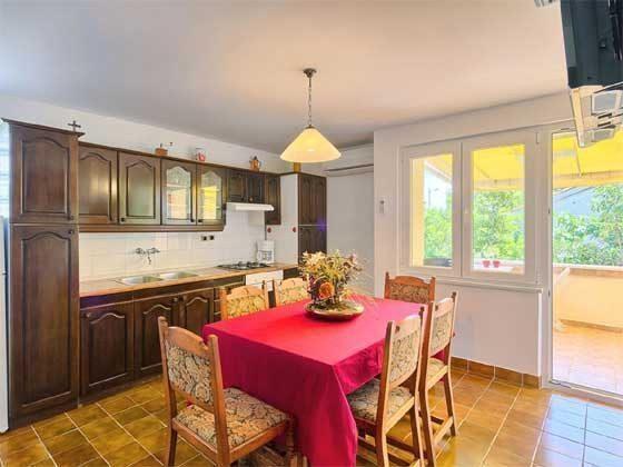 Küche - Bild 2 - Objekt 160284-129