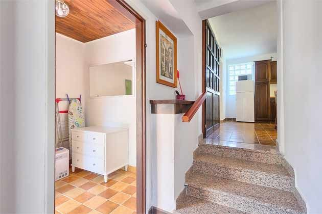 Stufen zur Küche - Objekt 160284-129