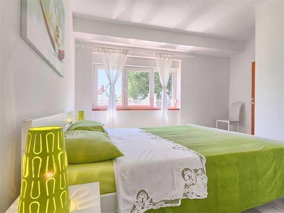 Schlafzimmer 1 - Bild 4 - Objekt 160284-129