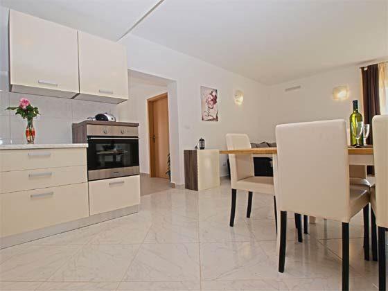 Küchenbereich - Bild  2 - Objekt 160284-170