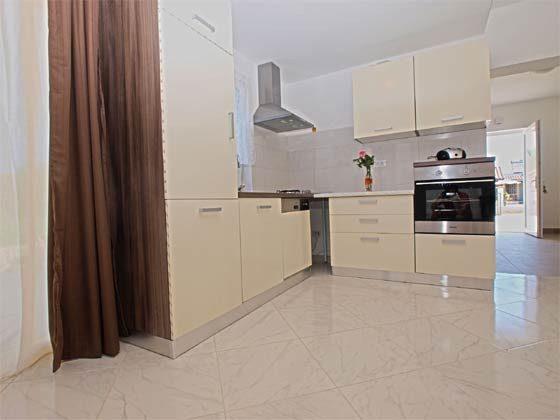 Küchenzeile - Objekt 160284-170