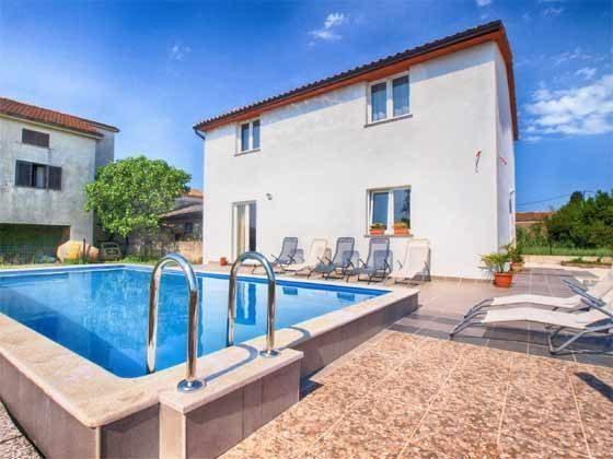 Haus und Pool - Bild 2 - Objekt 160284-170