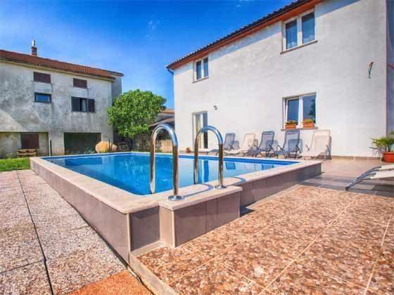 Haus und Pool - Bild 3 - Objekt 160284-170