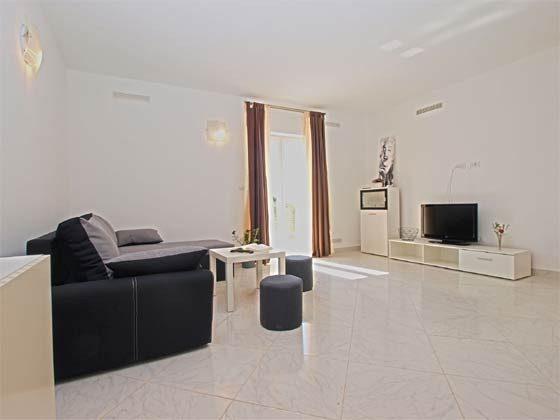 Wohnbereich - Bild 3 - Objekt 160284-170