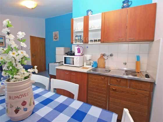 FW4 Küchenzeile - Objekt 160284-210