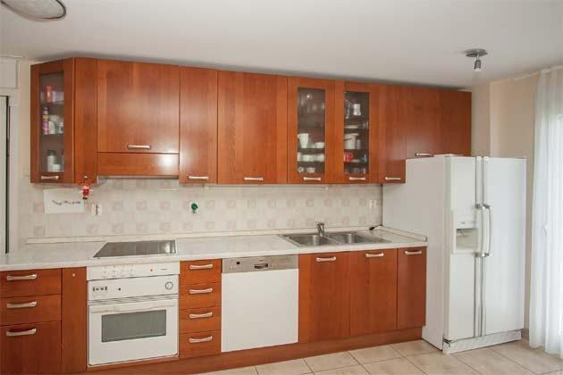 Küchenzeile - Objekt 160284-216