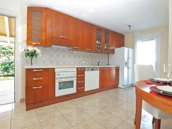 Küchenbereich - Bild 1 - Objekt 160284-216