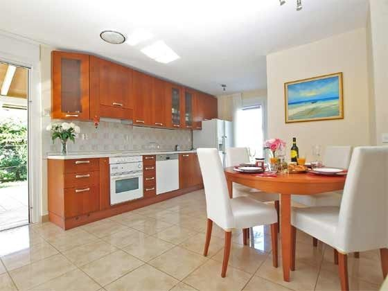 Küchenbereich - Bild 2 - Objekt 160284-216