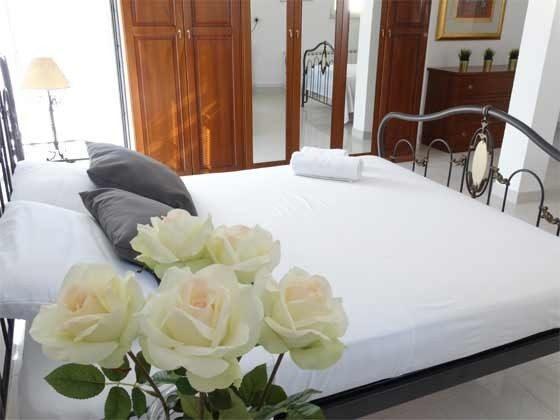 Schlafzimmer 1 - Bild 1 - Objekt 160284-216