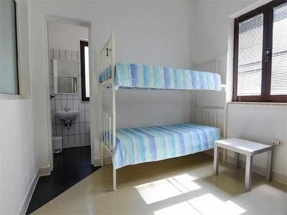 Schlafzimmer  mit eigenem Bad - Objekt 160284.218