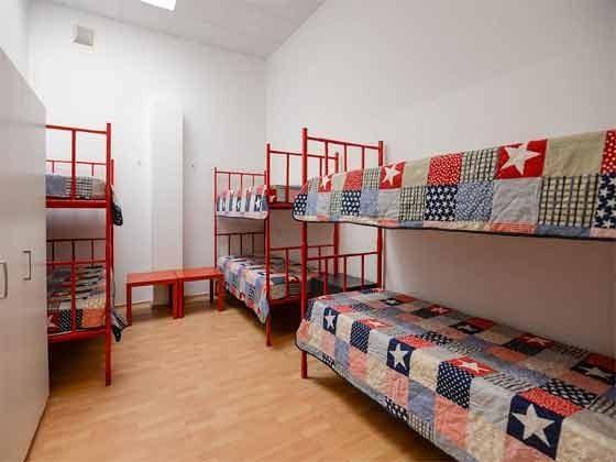 1 von 9 Schlafzimmern Beispiel 4 - Objekt 160284.218
