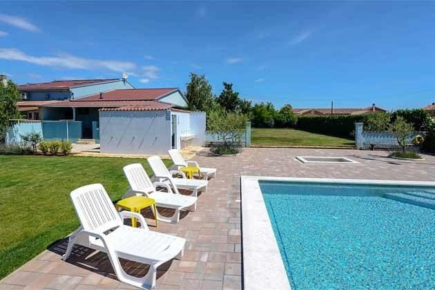 Pool und Ferienhaus - Objekt 160284.218