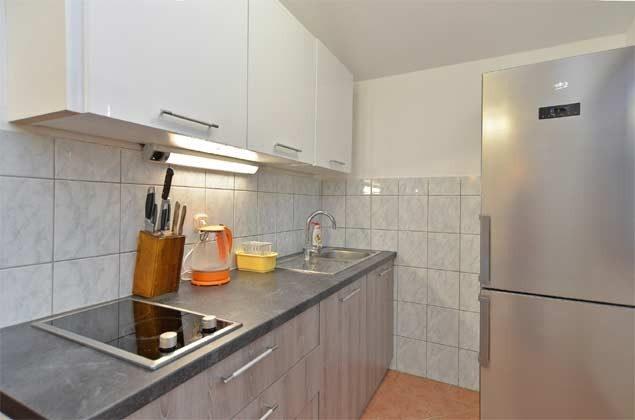 KüchenzeileWohnküche - Bild 1 - Objekt 160284-237
