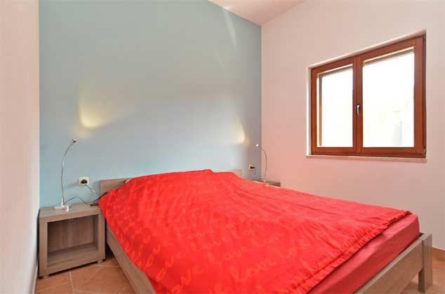 Schlafzimmer 2Wohnküche - Bild 1 - Objekt 160284-237