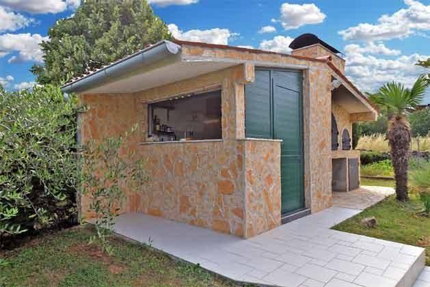 das Gartenhaus - Objekt 160284-237
