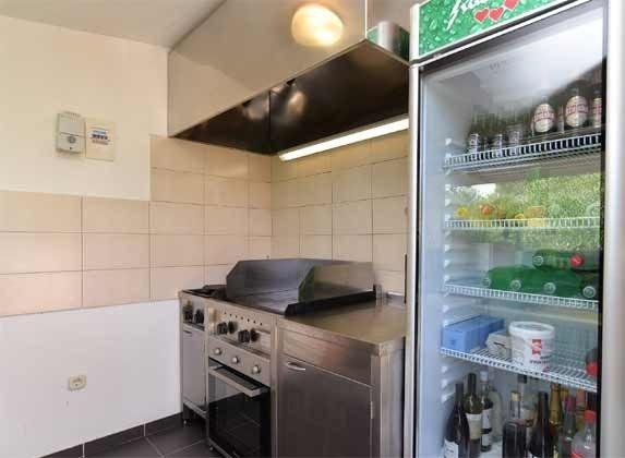Sommerküche im Gartenhaus - Bild 2 - Objekt 160284-237