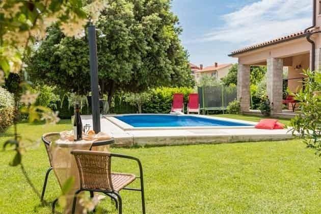 Pool und Garten - Objekt 160284-242