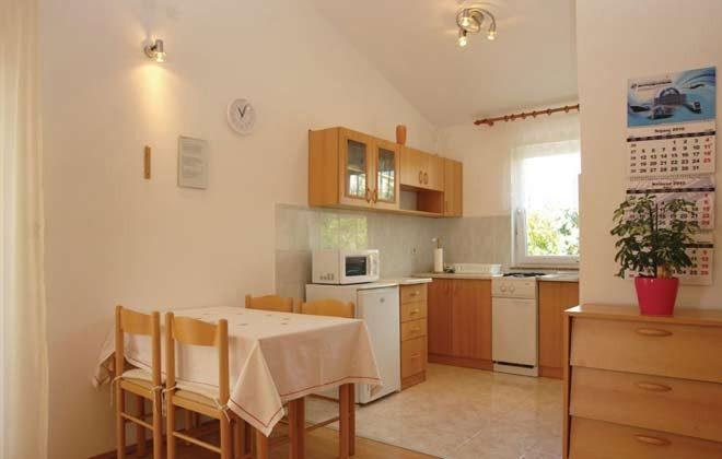 Küchenzeile 1 - Objekt 160284-251