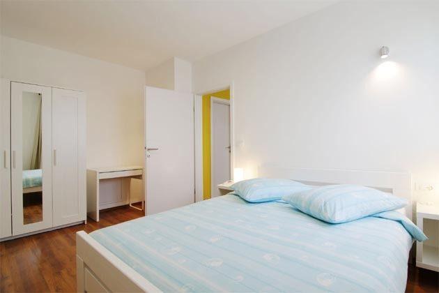 FW1 Schlafzimmer - Objekt 160284-269