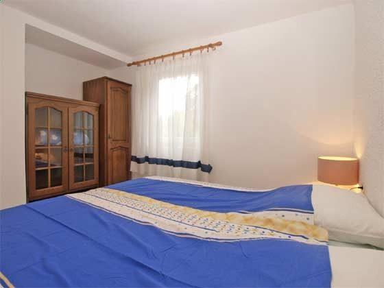 FW1 Schlafzimmer 2 - Bild 2 - Objekt 160284-290