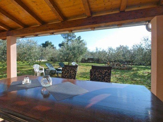 überdachte Terrasse - Bild 4 - Objekt 160284-357