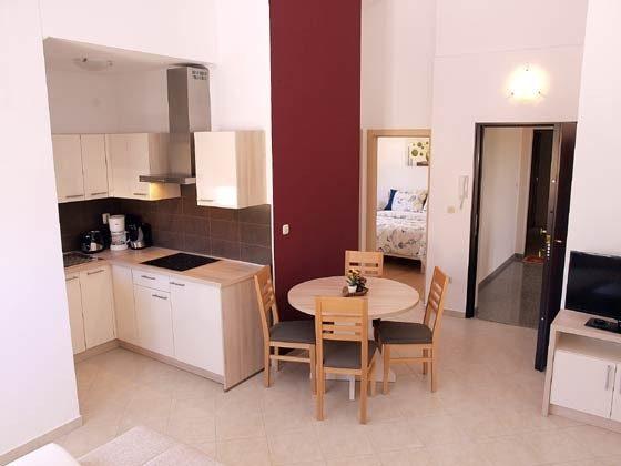 A1 Küchenzeile - Objekt 160284-4