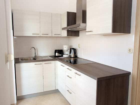 A2 Küchenzeile - Objekt 160284-4