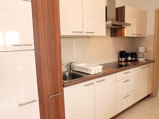 A3 Küchenzeile - Objekt 160284-4