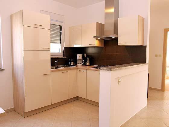 A4 Küchenzeile - Objekt 160284-4