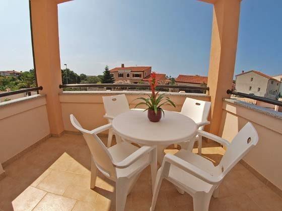 Balkon Beiispiel - Bild 1 - Objekt 160284-4