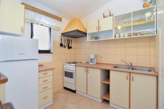 FW4 Küche - Objekt 160284-55