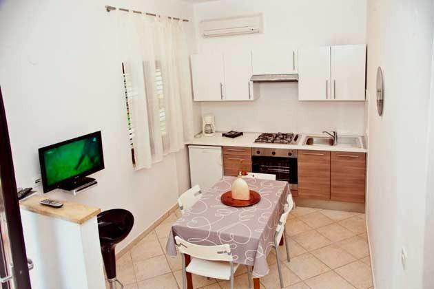 Küche - Objekt 166792-1