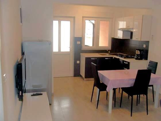 A2 Wohnküche - Bild 2 - Objekt 166702-2